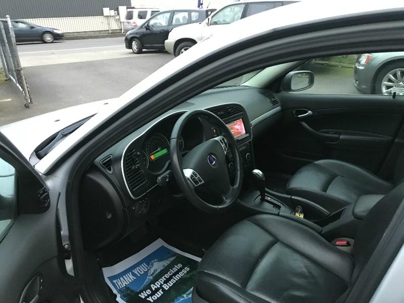 Saab 9-3 2008 price $4,995