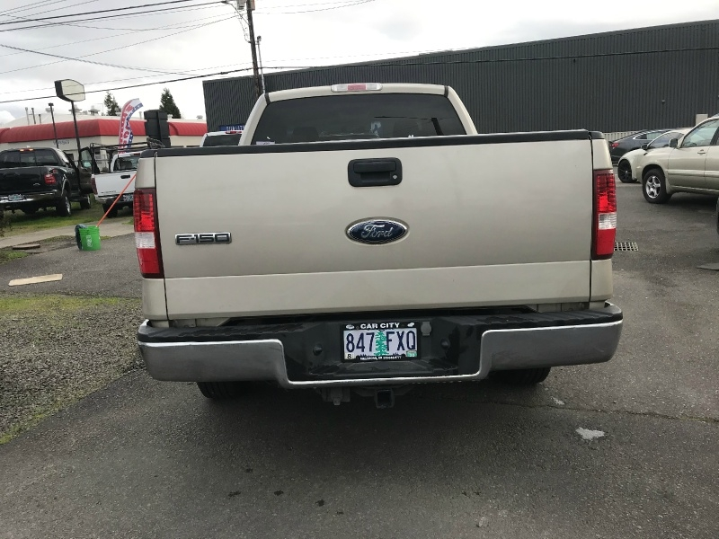 Ford F-150 2007 price $7,795