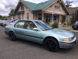 Honda Accord 1992