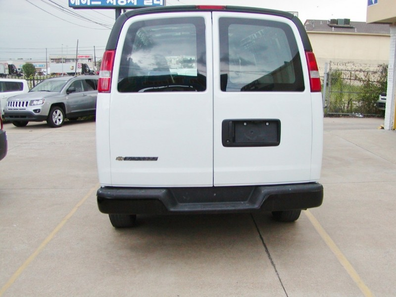 Chevrolet Express Cargo Van 2018 price $22,995