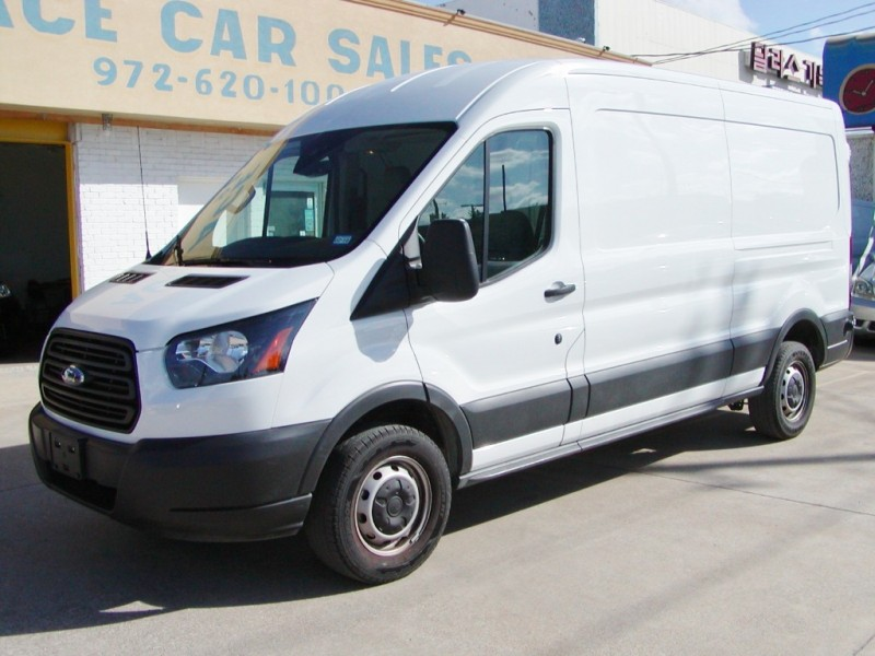 Ford Transit Van 2019 price $27,995