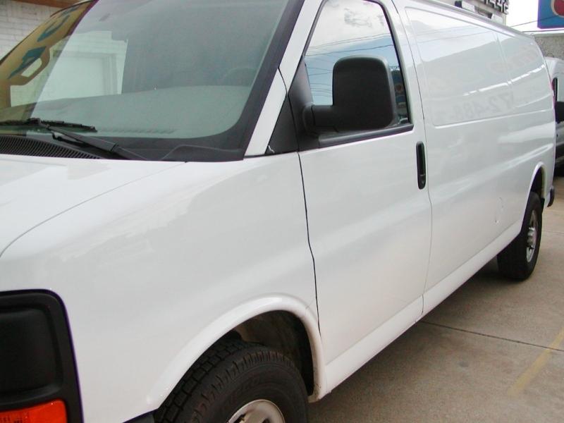 Chevrolet Express Cargo Van 2019 price $20,995