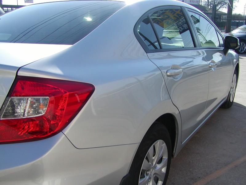 Honda Civic Sdn 2012 price $8,995 Cash