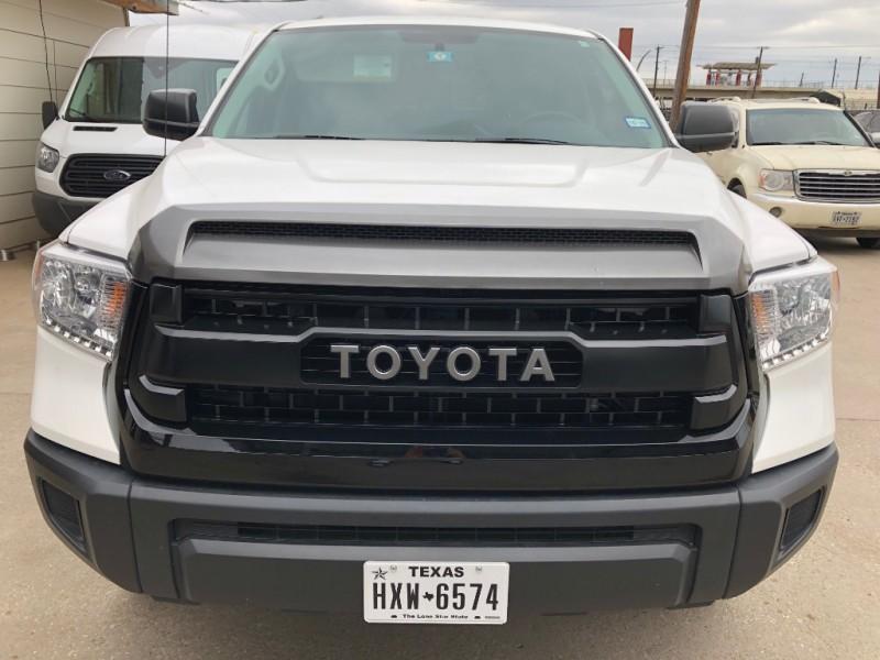 Toyota TUNDRA 2016 price $27,995