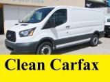Ford Transit Cargo Van 1500 2015