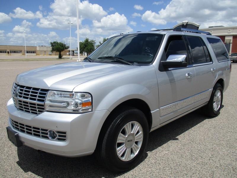 2012 Lincoln Navigator