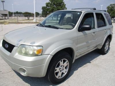 Ford Escape 2005