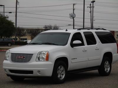 GMC Yukon XL 2013