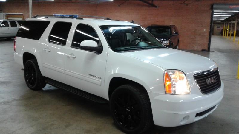 GMC Yukon XL 2013 price $14,999