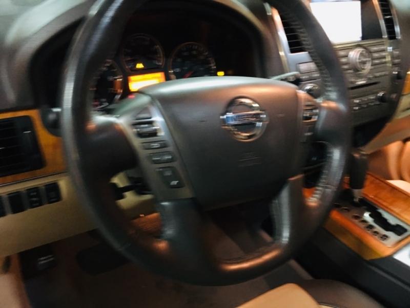 Nissan Armada 2015 price $22,956