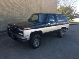 GMC Jimmy 1989