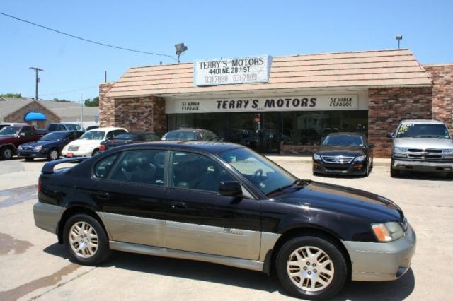 2002 Subaru Legacy Sedan 4dr Outback H6 30 Vdc Auto Inventory