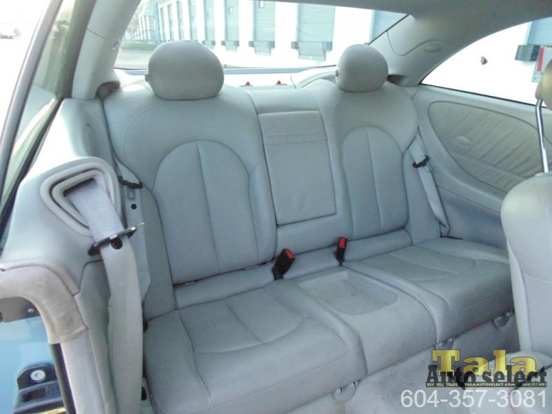 Mercedes-Benz CLK320 2003 price $4,888