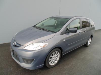 Mazda 5 2008
