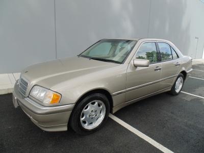 Mercedes-Benz C230 1998