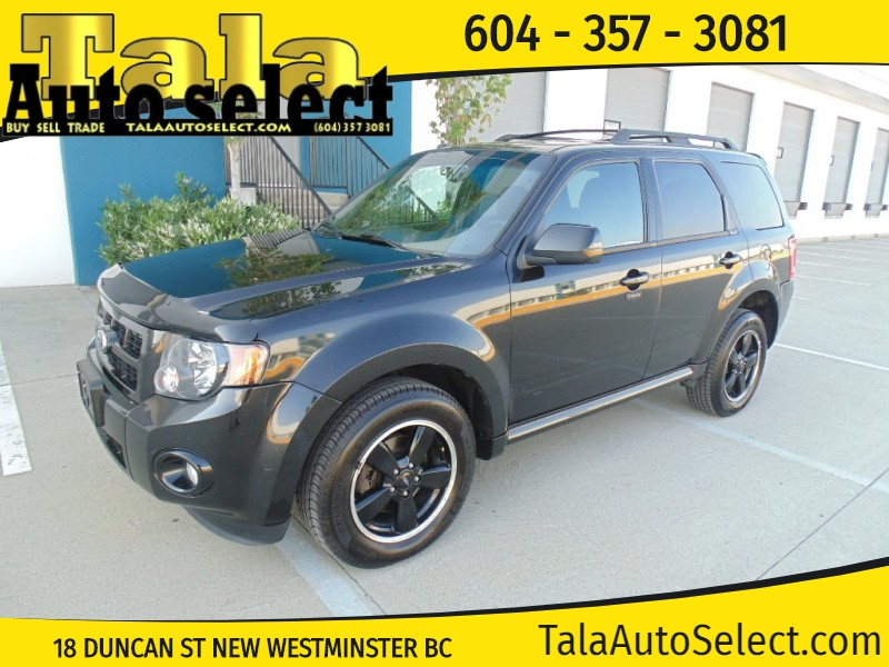 Ford Escape 2011 price $4,888