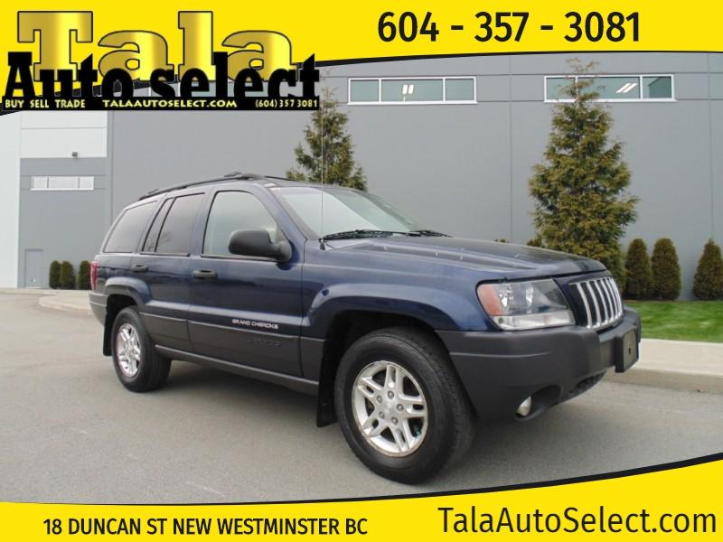Jeep Grand Cherokee 2004 price $4,888