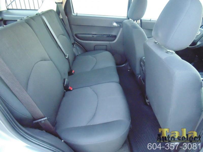 Mazda Tribute 2008 price $2,995