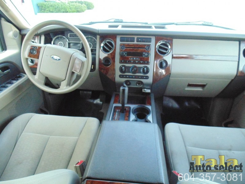 Ford Expedition 2007 price $5,888