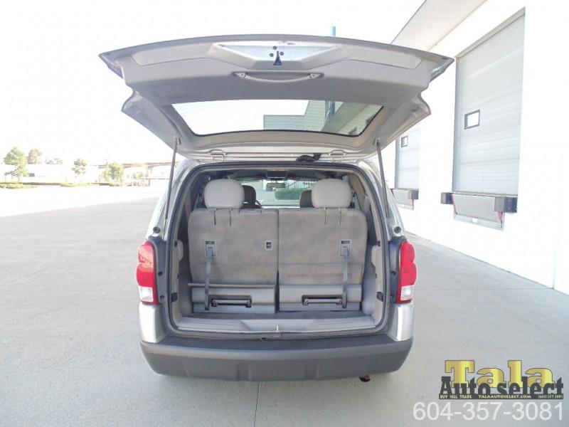 Pontiac MONTANA 2009 price $3,995