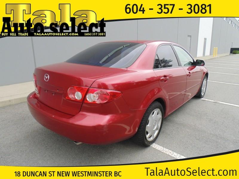 Mazda 6 2004 price $2,500