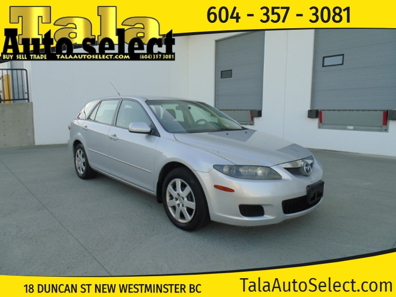 Mazda 6 2006 price $2,500