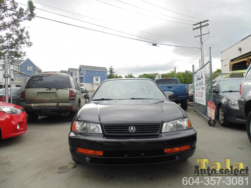 Acura EL 1998 price $1,995