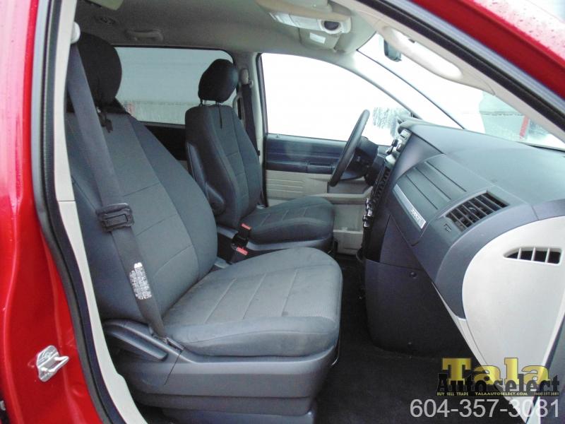Dodge Grand Caravan 2008 price $3,500