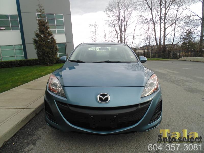 Mazda 3 2010 price $8,888