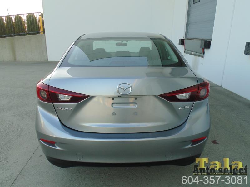 Mazda 3 2015 price $9,850