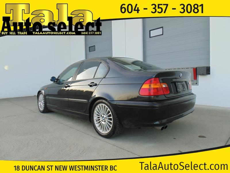 BMW 325xi 2002 price $2,850