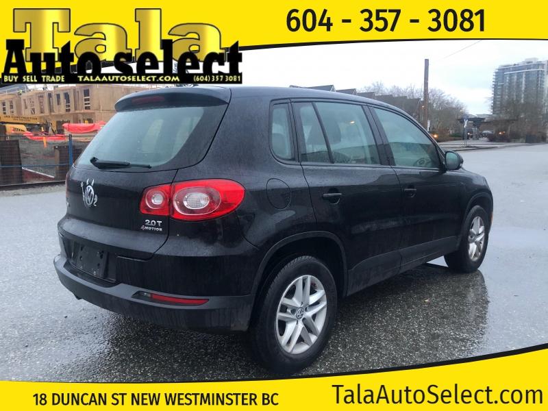 Volkswagen Tiguan 2010 price $7,995