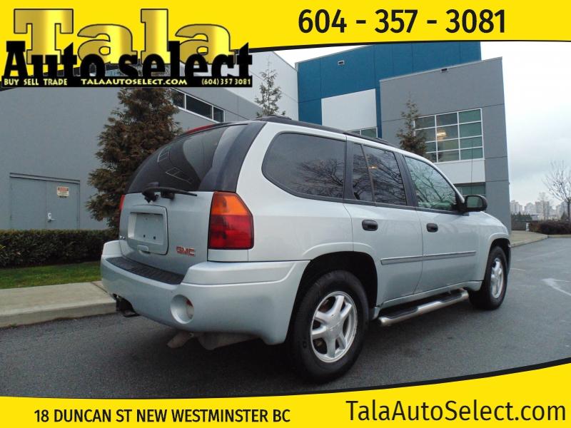 GMC Envoy 2007 price $4,995