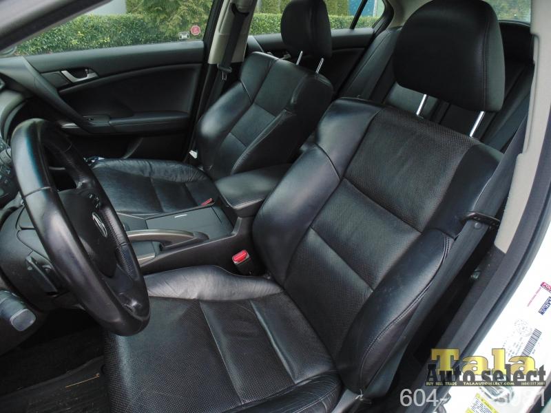 Acura TSX 2009 price $8,888