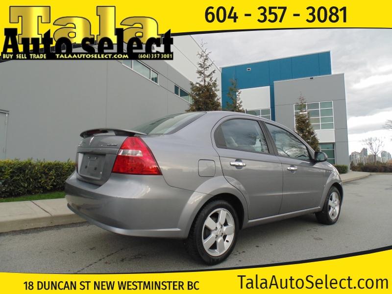 Pontiac WAVE 2009 price $3,995
