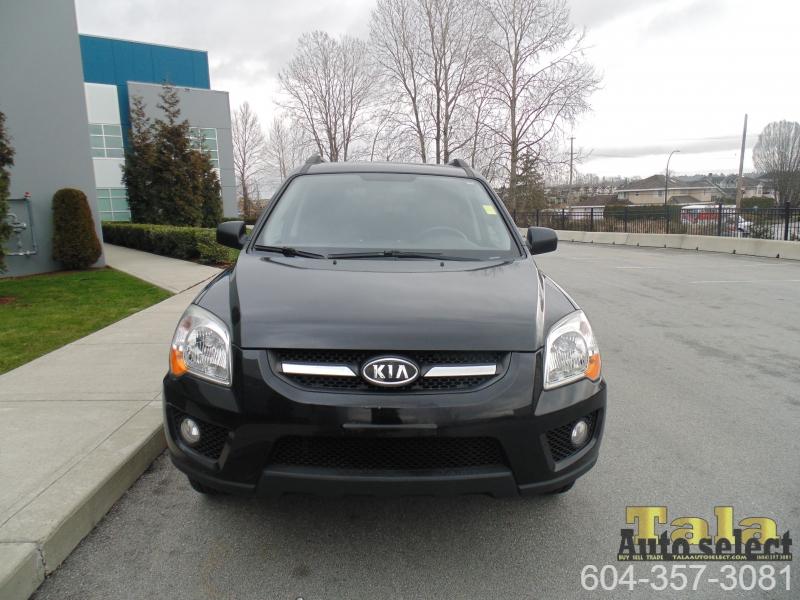 Kia Sportage 2009 price $5,995