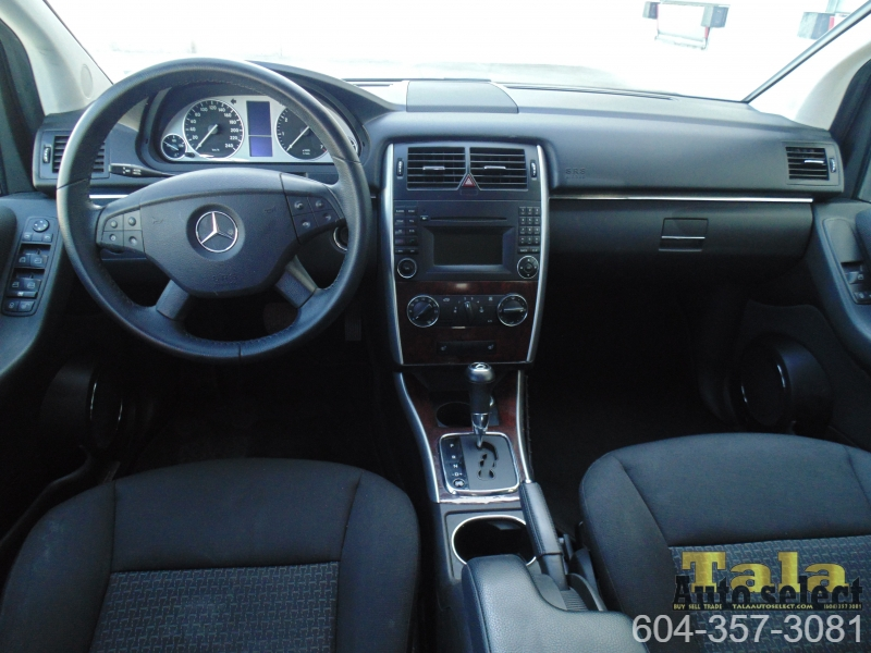 Mercedes-Benz B200 2009 price $5,995
