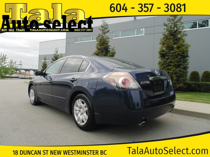 Nissan Altima 2009 price $5,995
