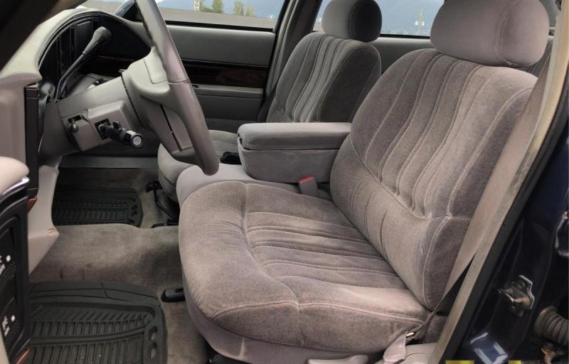 Buick LeSabre 1999 price $1,450