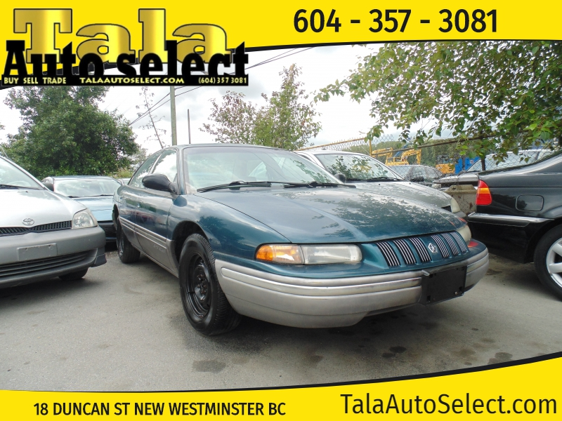 Chrysler Concorde 1994 price $888