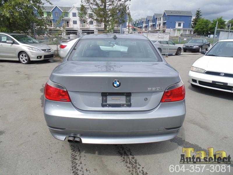 BMW 530I 2004 price $3,995