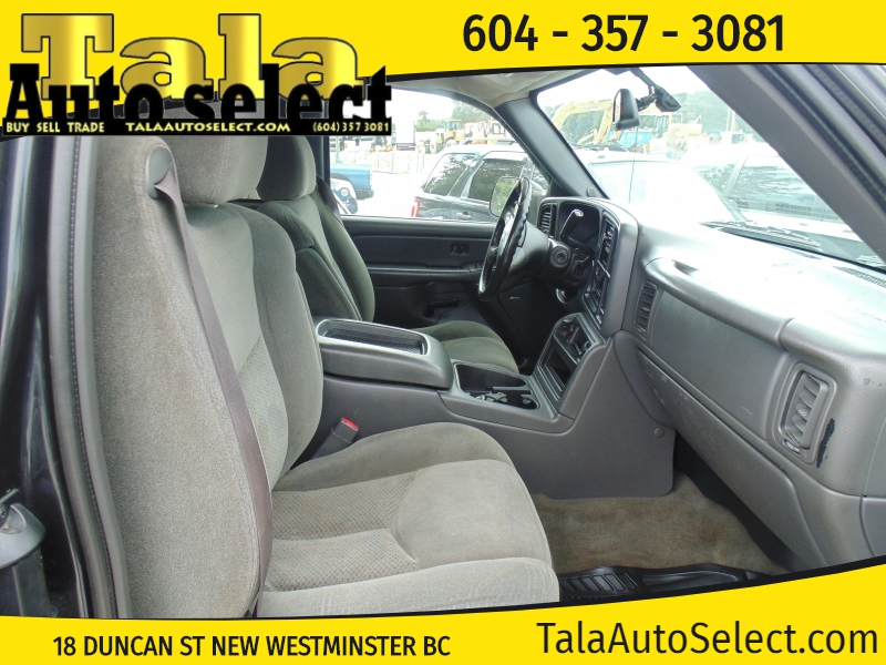 Chevrolet Silverado 2500HD 2005 price $7,888