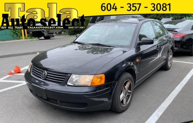 Volkswagen Passat 1998 price $2,500