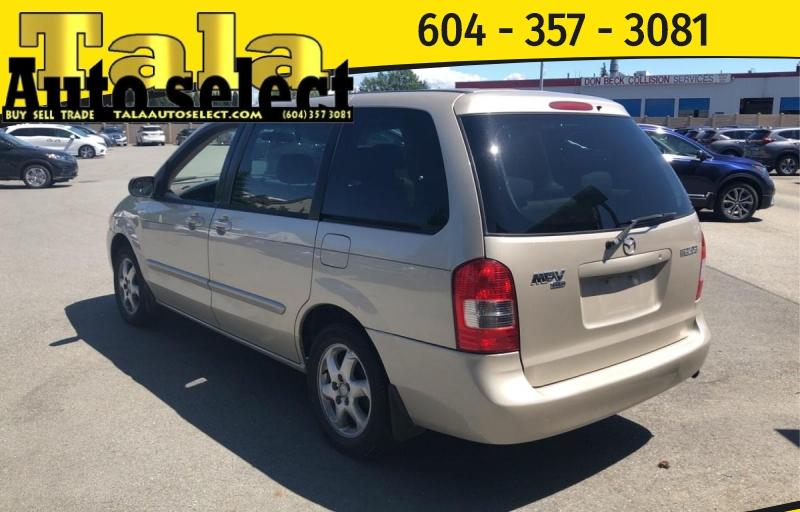 Mazda MPV 2000 price $1,150