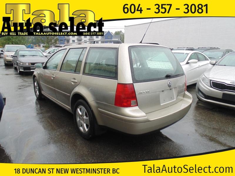 Volkswagen Jetta 2004 price $4,995