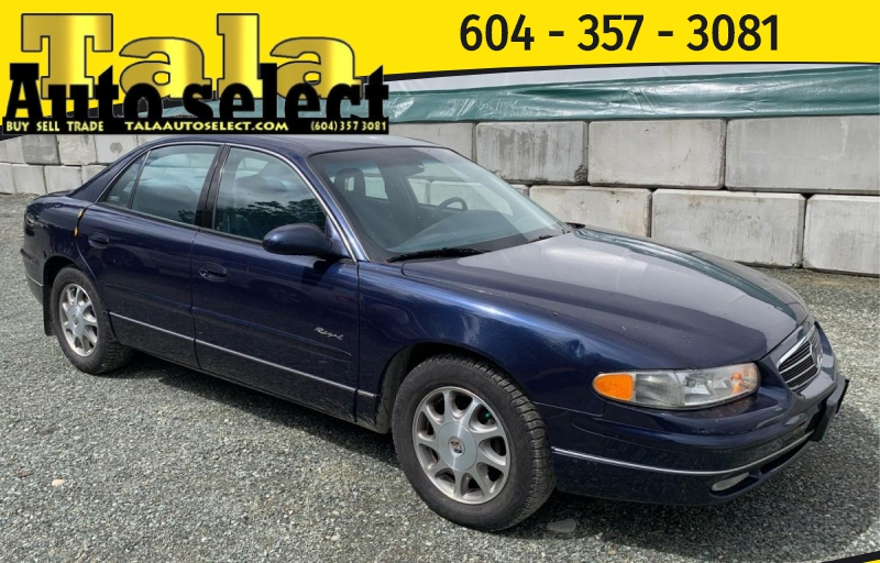 Buick Regal 1998 price $1,450