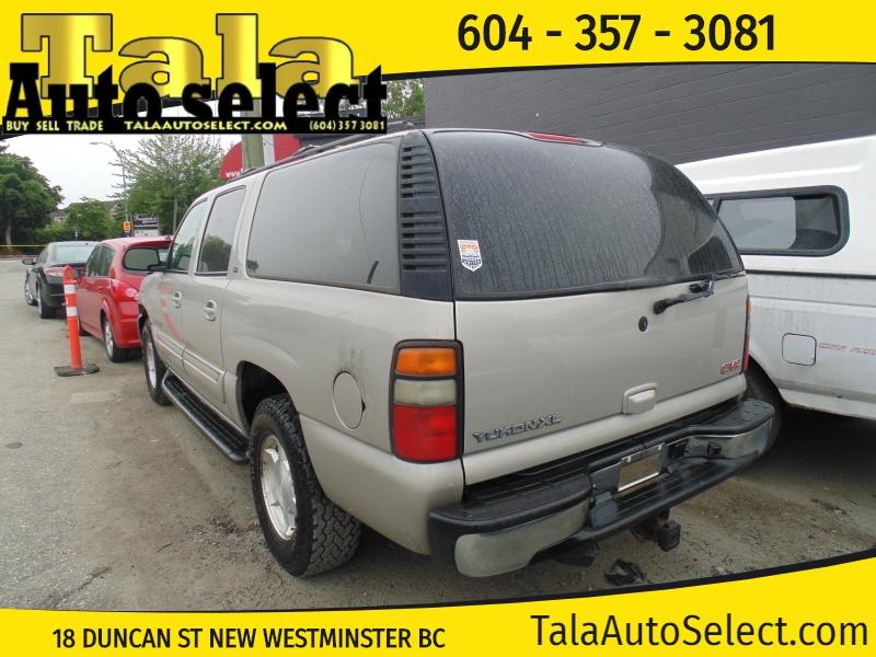 GMC Yukon XL 2004 price $4,995