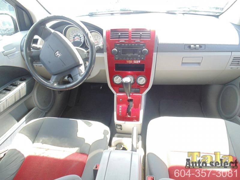Dodge Caliber 2007 price $2,995