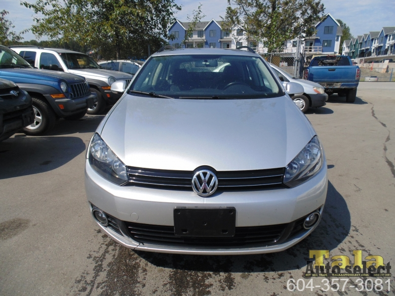 Volkswagen Golf 2010 price $6,888