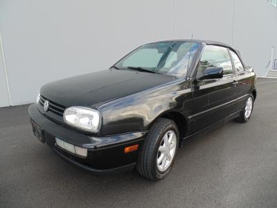 Volkswagen Cabrio 1996